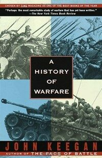 A History of Warfare (Paperback)