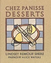 Chez Panisse Desserts (Paperback)