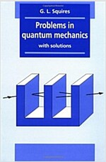 Problems in Quantum Mechanics : With Solutions (Paperback)