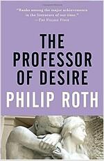 The Professor of Desire (Paperback)