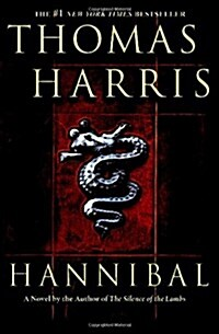 Hannibal (Paperback)