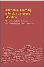 Experiential Learning in Foreign Language Education (Paperback)