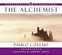 The Alchemist CD (Audio CD)