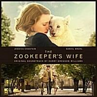 [수입] Harry Gregson-Williams - Zookeepers Wife (더 주키퍼스 와이프) (Digipak)(Soundtrack)(CD)