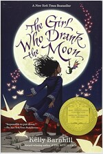 The Girl Who Drank the Moon (Paperback)
