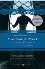 Madame Bovary (Penguin Classics Deluxe Edition) (Paperback, Deckle Edge)