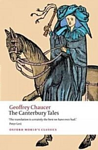The Canterbury Tales (Paperback, New)