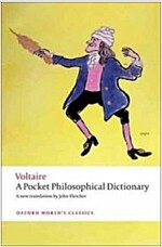 A Pocket Philosophical Dictionary (Paperback)