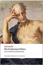 The Eudemian Ethics (Paperback)