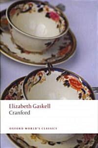 Cranford (Paperback, New)