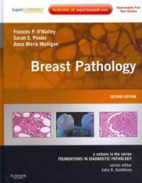 Breast pathology 2nd ed