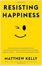 [중고] Resisting Happiness (Paperback, 2nd)