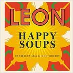 Leon Happy Soups (Hardcover)