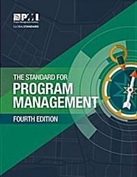 The Standard for Program Management (Paperback, 4)
