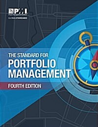 The Standard for Portfolio Management (Paperback, 4, Fourth Edition)