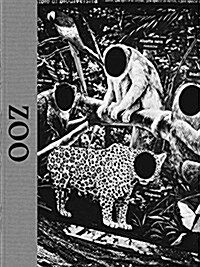 Anders Petersen: Zoo (Hardcover)