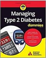 Managing Type 2 Diabetes for Dummies (Paperback)
