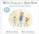 We're Going on a Bear Hunt: Snowglobe Gift Book (Hardcover)