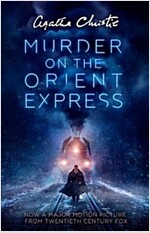 Murder on the Orient Express (Paperback)