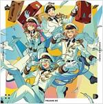 あんさんぶるスタ-ズ!  ユニットソングCD 3rdシリ-ズ vol.3 fine (CD)