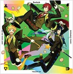 あんさんぶるスタ-ズ!  ユニットソングCD 3rdシリ-ズ vol.9 Switch (CD)