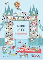 Mice in the City: London (Hardcover, 영국판)