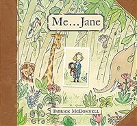 Me... Jane (Hardcover)