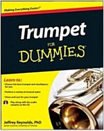 Trumpet for Dummies (Paperback)