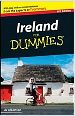 Ireland For Dummies (Paperback, 6th Edition)