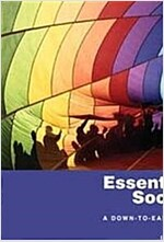Essentials of Sociology : A Down-to-Earth Approach (Paperback, International Edition, 9th Edition)