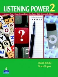 Listening Power 2 (Paperback)