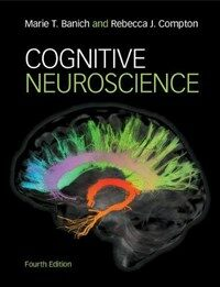 Cognitive Neuroscience (Paperback, 4 Revised edition)