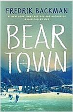 Beartown (Paperback)