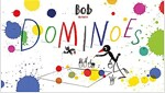 Bob the Artist: Dominoes (Cards)