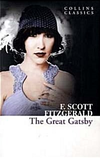 The Great Gatsby (Paperback)