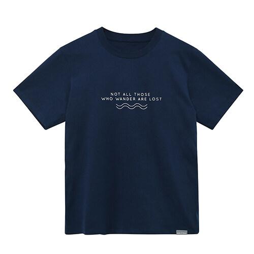 본투리드 티셔츠