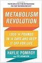 [중고] Metabolism Revolution: Lose 14 Pounds in 14 Days and Keep It Off for Life (Hardcover)