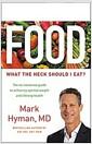[중고] Food: What the Heck Should I Eat? (Hardcover)
