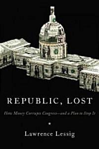 Republic, Lost (Hardcover)