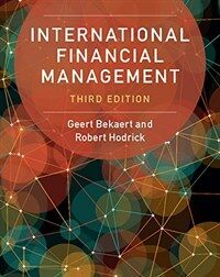 International Financial Management (Hardcover, 3 Revised edition)