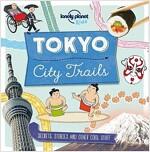 City Trails - Tokyo (Paperback)