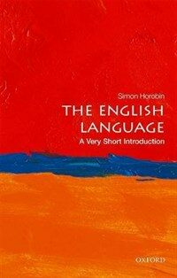 The English Language: A Very Short Introduction (Paperback)