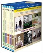 [중고] [블루레이] 오즈 야스지로 100주년 기념판 5Film (5disc)