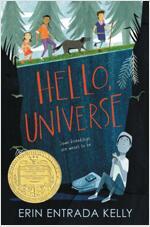 Hello, Universe (Paperback)