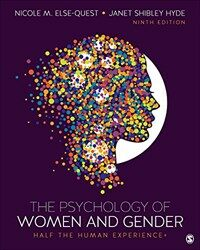 The psychology of women and gender : half the human experience + / 9th ed
