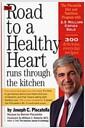 [중고] The Road to a Healthy Heart Runs Through the Kitchen (Paperback)
