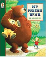 My Friend Bear (Paperback)