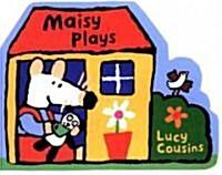 Maisy Plays (Board Book)