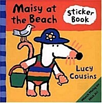 Maisy at the Beach (Paperback, STK)