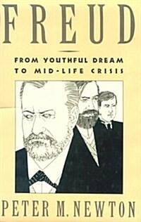 Freud (Hardcover)